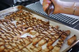 almond anise biscotti 3 - Version 2