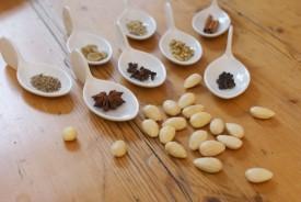 Garam Masala Nuts 2
