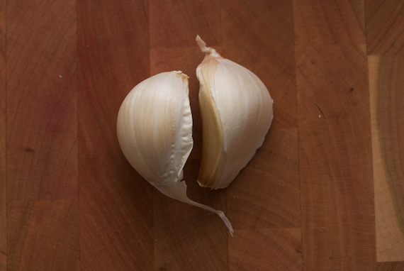 Garlic 3