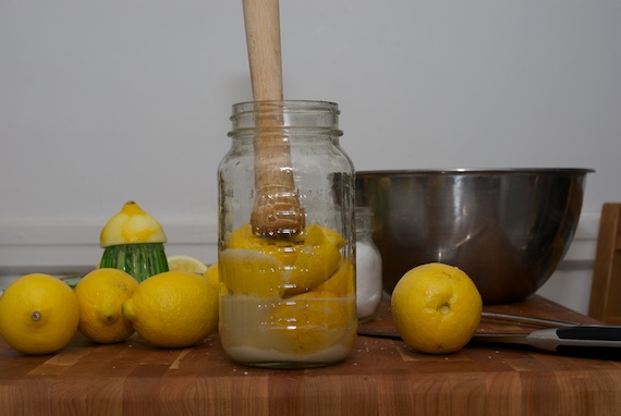 Preserved Lemons 4