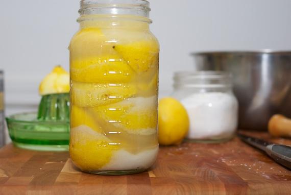 Preserved Lemons 8